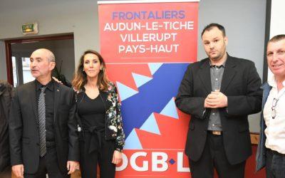Conférence pour les frontaliers français du Pays-Haut