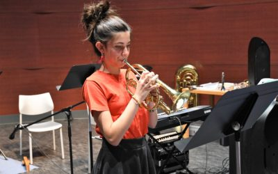 Une bonne note pour les auditions de l'Harmonie