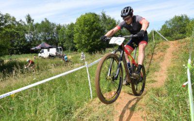 V.T.T. : un Coulmy-Bike ensoleillé