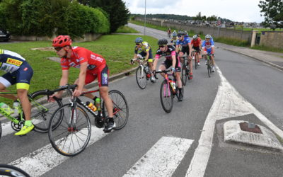Cyclisme : le grand prix de la ville