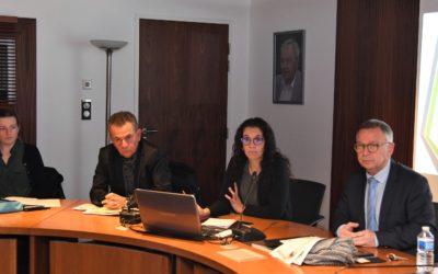 Le Comité Local d'Accompagnement à la Scolarité (CLAS)  autour de la parentalité