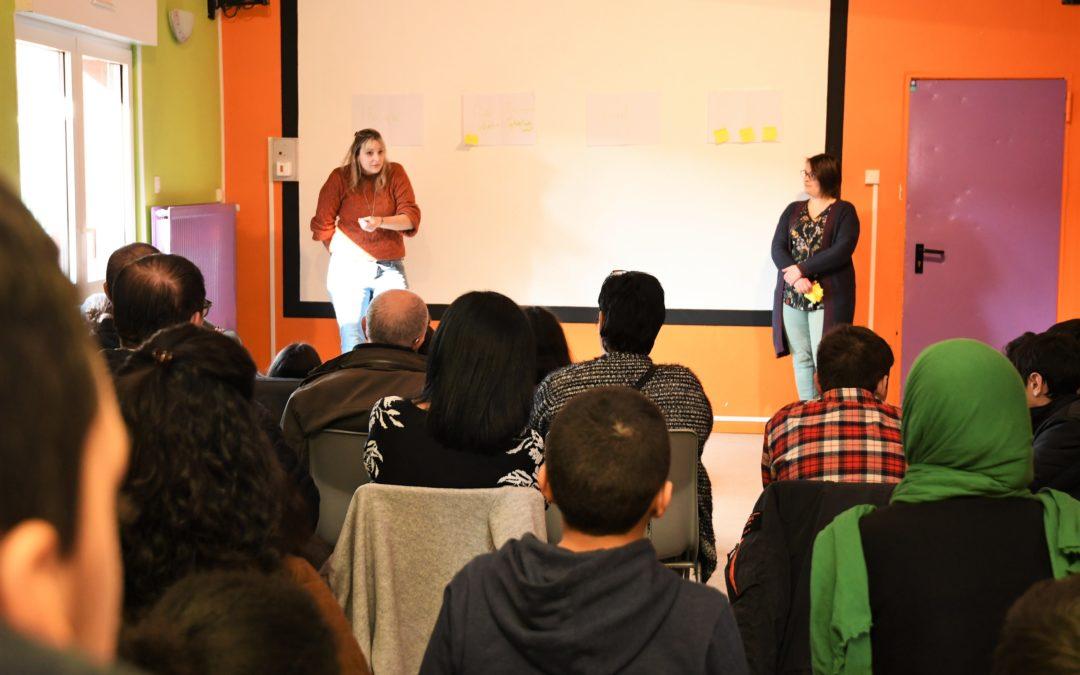 Les jeunes et la question du harcèlement