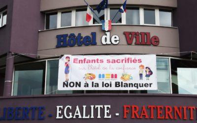 Conseil Municipal : un non à la loi « Blanquer »