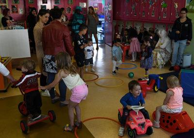 Journée portes ouvertes à l'Ecole Jean Macé