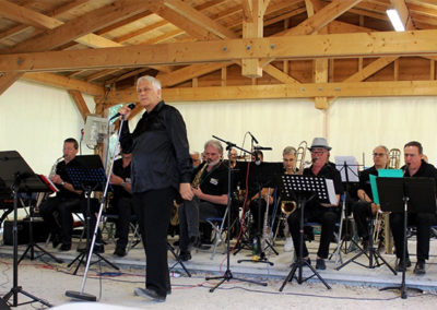 Big Band d'Homécourt
