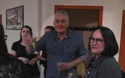 Le temps du repos mérité pour Jean-Luc Sacher