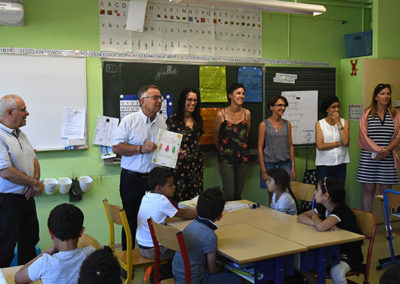Ecole Jean de la Fontaine