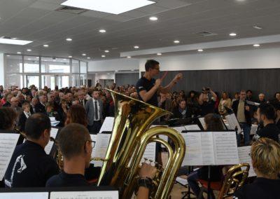 Concert de la Saint Martinoise