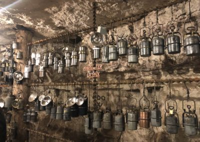Sortie à la mine d'Hussigny-Godbrange