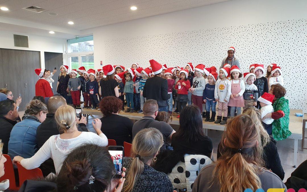 Jules Ferry fête Noël…