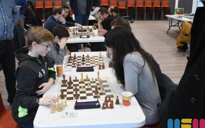 Journée découverte des échecs