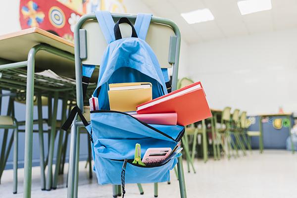 Pôle Éducation par voie dématérialisée ou sur RDV