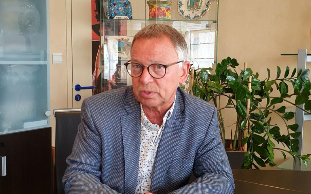 Ecoles : déclaration de Monsieur le Maire – 05/05/2020