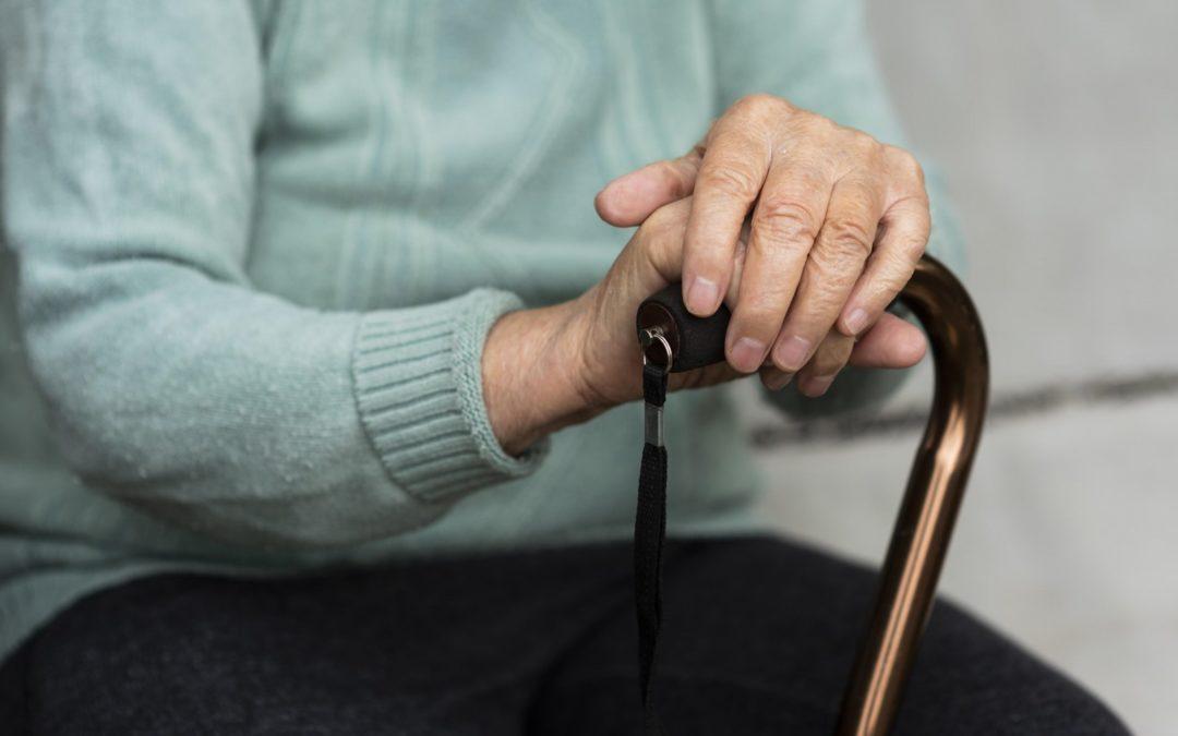 Présents pour les plus de 88 ans