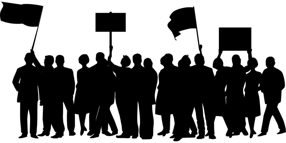 Mardi 15 juin 2021 : avis de grève déposé dans la fonction publique