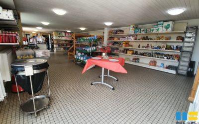Mutualisation entre l'épicerie sociale et le CCAS de Longlaville