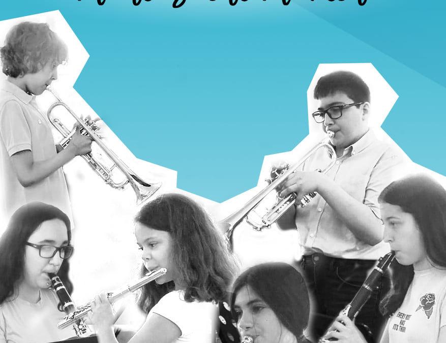 Ecole de Musique – Rentrée 2021-2022