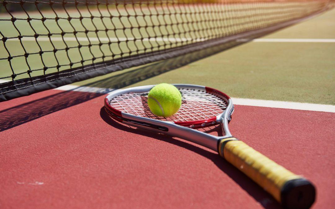 La rentrée de l'USLM Tennis